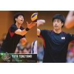 中古スポーツ RG29 [レギュラーカード] : 米山裕太