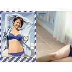 中古コレクションカード(女性) Nakamura Shizuka 08 : 中村静香/レギュラーカード/中村静香 トレーディングカ