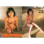 中古コレクションカード(女性) Box 02 : 小野真弓/BOX特典カード/BOMB CARD HYPER 小野真弓 4