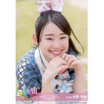 中古生写真(AKB48・SKE48) 吉野未優/バストアップ・両