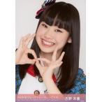 中古生写真(AKB48・SKE48) 吉野未優/「2016.7.23」/AK