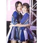 中古生写真(AKB48・SKE48) 松井珠理奈・渡辺麻友/CD「LOVE TRIP/しあわせを分けなさい」TOWER RECORDS特典生写真