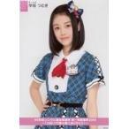 中古生写真(AKB48・SKE48) 早坂つむぎ/上半身/「AKB48