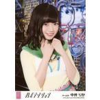 中古生写真(AKB48・SKE48) 中井りか/「ハイテンション」Ver./CD「ハイテンション」劇場盤特典生写真