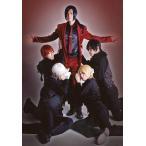 中古生写真(男性) アルスマグナ/集合(5人)/全身・衣装黒.赤・「無限の時間を与えましょう」衣装/「アルスマグナ」ブロマイド