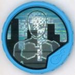 中古仮面ライダーブットバソウル EI009 [-] : [コード保証なし]透明化