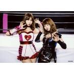 中古生写真(AKB48・SKE48) 小嶋陽菜・峯岸みなみ/CD「シュートサイン」新星堂特典生写真