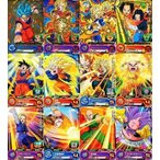中古ドラゴンボールヒーローズ スーパードラゴンボールヒーローズカードグミ2 フルコンプリートセット