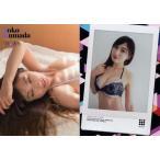 中古コレクションカード(女性) 047 : 熊田曜子/レギュラーカード/「熊田曜子〜甘い香り〜」トレーディングカード