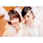 中古生写真(AKB48・SKE48) 宮脇咲良・兒玉遥/CD「願いごとの持ち腐れ」セブンネットショッピング特典生写真