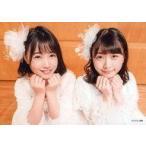 中古生写真(AKB48・SKE48) 朝長美桜・松岡はな/CD「願