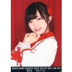 中古生写真(AKB48・SKE48) 中井りか/バストアップ/5位 『NGT48』/BD・DVD「AKB48 GROUP REQU