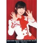 中古生写真(AKB48・SKE48) 中井りか/上半身/5位 『NGT48』/BD・DVD「AKB48 GROUP REQUEST HO