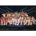 """中古生写真(AKB48・SKE48) HKT48/集合/DVD・Blu-ray「HKT48 5th ANNIVERSARY 〜39時間ぶっ通し祭り!みんな""""サンキューった"""