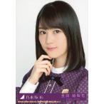 中古生写真(乃木坂46) 2 : 生田絵梨花/CD「逃げ水 Type-B」(SRCL-9491-2)封入特典
