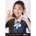 中古生写真(AKB48・SKE48) 道枝咲/バストアップ/AKB48