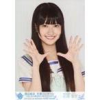 中古生写真(AKB48・SKE48) 庄司なぎさ/バストアップ/A