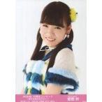 中古生写真(AKB48・SKE48) 安田叶/バストアップ・体左