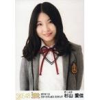 中古生写真(AKB48・SKE48) 杉山愛佳/バストアップ/「L