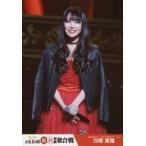 中古生写真(AKB48・SKE48) 白間美瑠/ライブフォト/DVD・Blu-ray「第7回 AKB48紅白対抗歌合戦」封入特典ステージショット生写真