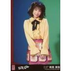 中古生写真(AKB48・SKE48) 朝長美桜/「ぶっ倒れるまで