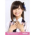 中古生写真(AKB48・SKE48) 本間麻衣/上半身/AKB48 研