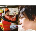 中古コレクションカード(男性) 16/45 : 佐野岳/レギュラー/JUNON 佐野岳 ファーストトレーディングカード