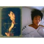中古コレクションカード(男性) SPECIAL 01 : 佐野岳/金箔プリントサイン/JUNON 佐野岳 ファーストトレーディン