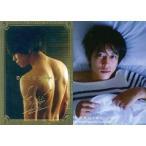 中古コレクションカード(男性) SPECIAL 08 : 佐野岳/金箔プリントサイン/JUNON 佐野岳 ファーストトレーディン