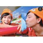 中古コレクションカード(男性) BOX 01 : 佐野岳/BOX購入特典/JUNON 佐野岳 ファーストトレーディングカード