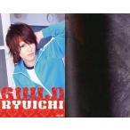 中古コレクションカード(男性) 14B-R6 : ギルド/RYUICHI/ギルド 2014年全国ツ