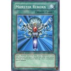 中古遊戯王 SDK-036 [N] : Monster Reborn/使者蘇生