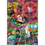 中古ドラゴンボールヒーローズ HGD1-58 [アルティメットレア] : ゴジータ:GT