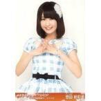 中古生写真(AKB48・SKE48) 惣田紗莉渚/上半身/帯オレ