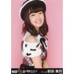 中古生写真(AKB48・SKE48) 前田美月/上半身/単独コン