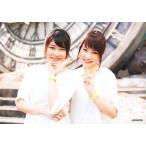 中古生写真(AKB48・SKE48) 横山由依・川栄李奈/CD「僕たちは戦わない」山野楽器特典生写真