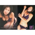 中古コレクションカード(女性) Shop campaign 01 : 森下千里/ショップキャンペーンカード/B
