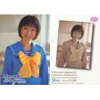 中古コレクションカード(女性) K016 : 村上綾歌/ノーマルカード/冬服/「ときめきメモリアル コスチュームコレクショ