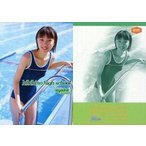 中古コレクションカード(女性) H035 : 村上綾歌/ノーマルカード/スクール水着/「ときめきメモリアル コスチュームコ