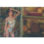 中古コレクションカード(女性) SP03 : 杉本有美/スペシャルカード(銀箔押し)/deepトレーディングカード「杉本有美-NINE-」