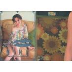 中古コレクションカード(女性) SP06 : 杉本有美/スペシャルカード(銀箔押し)/deepトレーディングカード「杉本有美-NINE-」