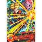 中古ドラゴンボールヒーローズ HUM3-28 [P] : トランクス:ゼノ