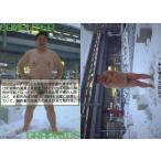 中古コレクションカード(男性) 伊集院光/「COMPUTER GRAPHICS」/TBSラジオ「伊集院光 深夜の馬鹿力」深夜の馬鹿ード