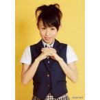 中古生写真(AKB48・SKE48) 大堀恵/上半身・衣装黒白・