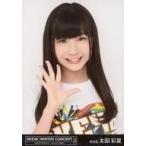 中古生写真(AKB48・SKE48) 太田彩夏/バストアップ/BD