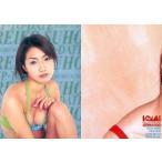 中古コレクションカード(女性) Reiko AG03 : すほうれいこ(周防玲子)/アルグラスカード(シリアルナンバー入り)