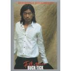 中古コレクションカード(男性) BUCK-TICK/星野英彦/膝上/BUCK-TICK TOUR 2007 天使のリボルバー グッズトレカ