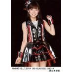 中古生写真(AKB48・SKE48) 渡辺美優紀/NMB48×B.L.T.2014 08-BLACK52/383-A