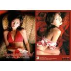 中古コレクションカード(女性) 087 : 森下千里/レギュラーカード/森下千里 Off