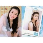 中古コレクションカード(女性) RG63 �